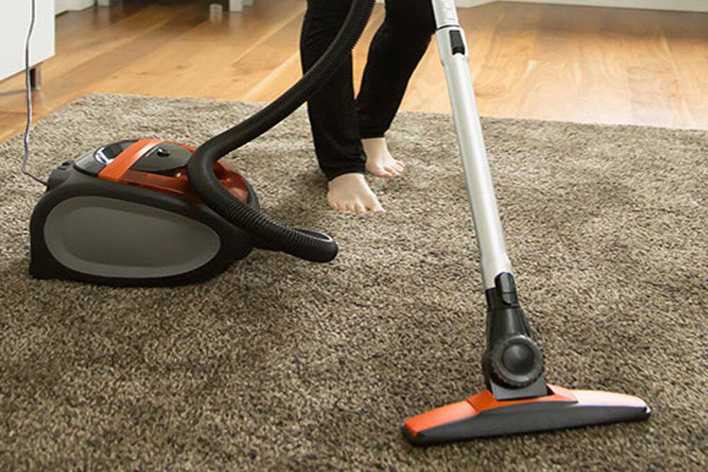 Carpet Cleaning Services Dubai